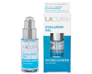 LACURA HyaluronGel HYDROPOWER