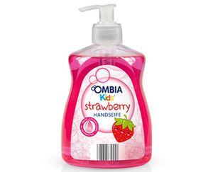 OMBIA Kinder-Handseife