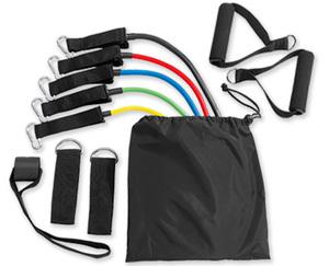crane®  Fitnessband-Set