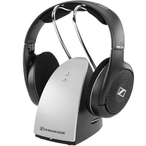 Sennheiser RS 120-II Genießen Sie Ihre Lieblingsmusik per Funk aus über 100 Metern Entfernung