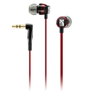 Sennheiser CX 3.00 (rot) - In Ear Kopfhörer