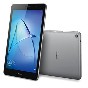 "Huawei MediaPad T3 8 LTE grey Tablet , 8"" HD IPS Display, 2 GB RAM. 16 GB Speicher, Android 7"