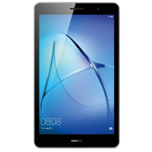 """Huawei MediaPad T3 WiFi grey, 8"""", 2GB RAM, 16GB Speicher, Android 7.0 EMUI 5.1"""