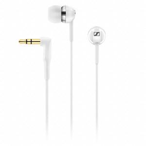 Sennheiser CX 1.00 (weiß) - In Ear Kopfhörer