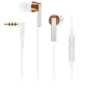 Sennheiser CX 5.00i (weiß) - In Ear Kopfhörer