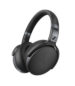 Sennheiser HD 4.50 BTNC - Hochwertiger Over-Ear Wireless Bluetooth Hi-Fi-Kopfhörer, Faltbar