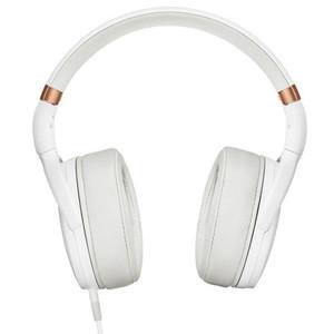 Sennheiser HD 4.30I weiß (3-Tasten-Fernbedienung, Kabelmikrofon, faltbar)
