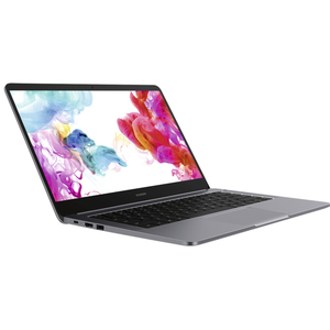 """Huawei MateBook D W50F Grau 14"""" Full HD IPS, i5-8250U, 8GB RAM, 256GB SSD, Windows 10"""