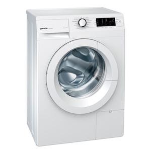 Gorenje W 6543/S Weiß Waschvollautomat, A+++, 6kg, 1400U/min-