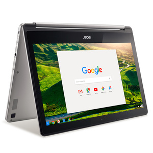 Acer Chromebook R13 CB5-312T-K0YK 2in1 Convertible Full-HD IPS Touch-Display 4GB 32GB Flash Chrome OS