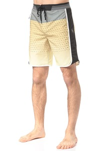 Hurley Phantom Hw Motion Reef - Boardshorts für Herren - Gold