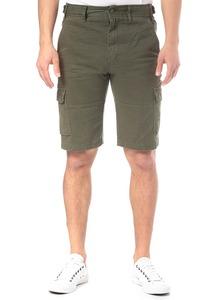 Bench Skater - Cargo Shorts für Herren - Grün