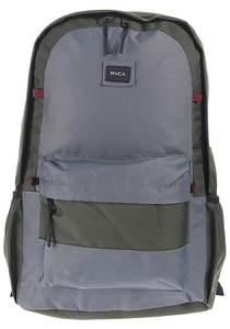 RVCA Frontside - Rucksack für Herren - Grün
