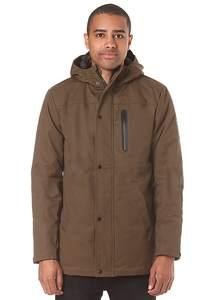 Revolution Villum - Jacke für Herren - Grün