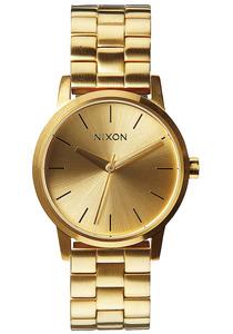 Nixon Small Kensington - Uhr für Damen - Gold