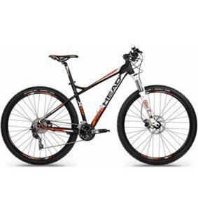 Head Mountainbike »X-Rubi II«, 30 Gang Shimano Shimano SLX RDM610 Schaltwerk, Kettenschaltung