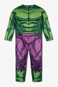 Hulk - Kostüm
