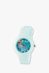 Die Eiskönigin - Armbanduhr - Glanz Effekt
