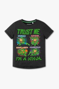 Ninja Turtles - Kurzarmshirt