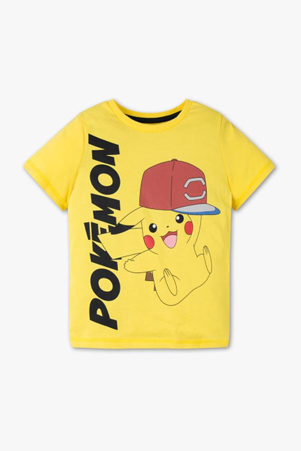 Pokémon - Kurzarmshirt