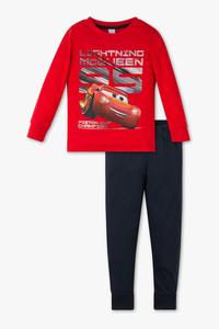 Disney Boys         Cars - Pyjama - Bio-Baumwolle - 2 teilig