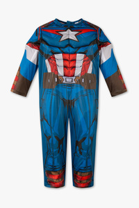 Captain America - Jumpsuit