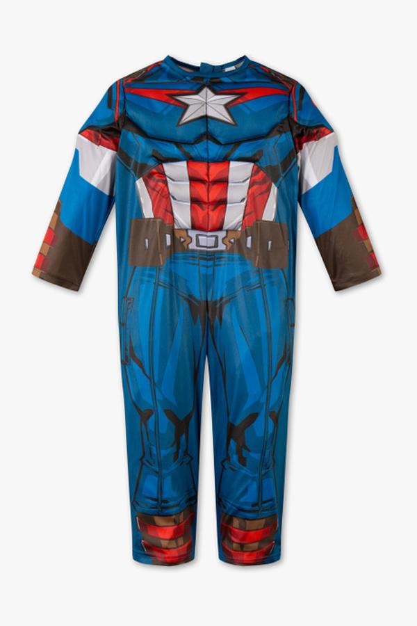 Captain America - Jumpsuit