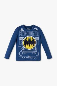 Batman - Langarmshirt