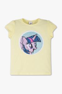 My Little Pony - Kurzarmshirt - Glanz Effekt