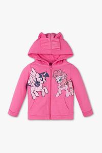 My Little Pony - Sweatjacke - Glanz Effekt