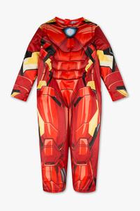 Iron Man - Jumpsuit