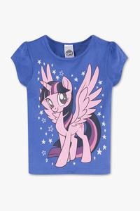 My Little Pony - Kurzarmshirt - Bio-Baumwolle