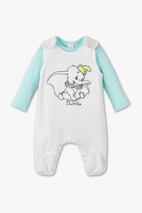 Disney Baby         Disney - Strampler-Set - Bio-Baumwolle - 2 teilig