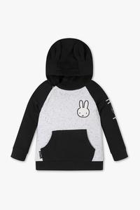 Baby Club         Miffy - Baby-Sweatshirt