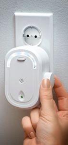 iPURE mobiler Ionisator