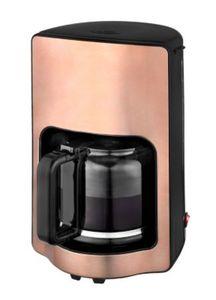 Design Kaffeeautomat Kupfer