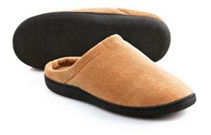 Stepluxe Slippers, braun 43-44