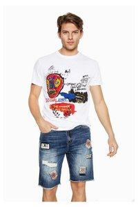 Galton T-Shirt