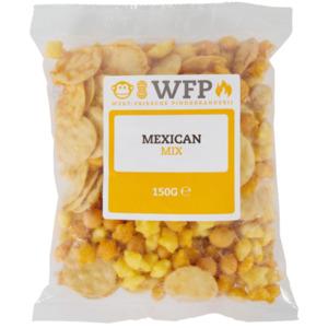 WFP Mexico Mix