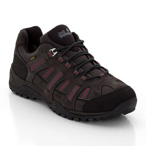 Jack Wolfskin Herren Texapore Trailschuh Falcon Low