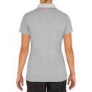 Bild 4 von Poloshirt kurzarm Segeln Race Damen grau