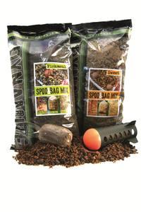 Pelletmix Spod & Bag Mix Fishmeal 2kg