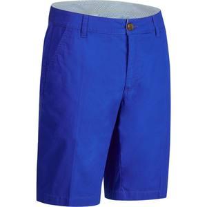 Golf Bermuda Shorts 500 Herren mildwarm dunkelblau