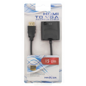 HDMI auf VGA Adapter