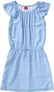 Kinder Kleid Gr. 140 Mädchen Kinder
