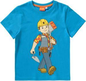 Bob der Baumeister T-Shirt Gr. 92/98 Jungen Kleinkinder