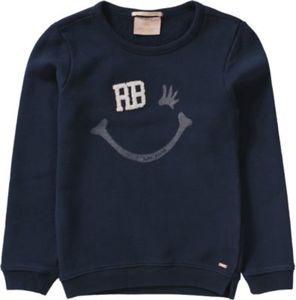 Sweatshirt Gr. 128 Mädchen Kinder