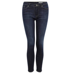 edc             Jeans, Skinny Fit, Stretch, Waschung