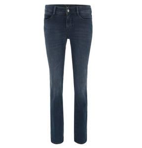 MAC             Jeans, Glitzer-Sterne, Taschen