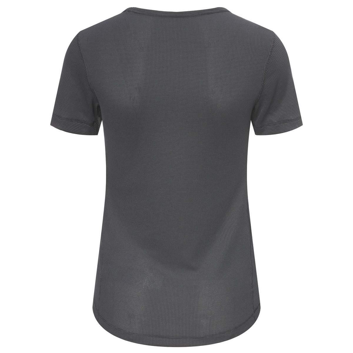 Bild 3 von Odlo Light Cubic S/S Shirt Frauen - Funktionsunterwäsche
